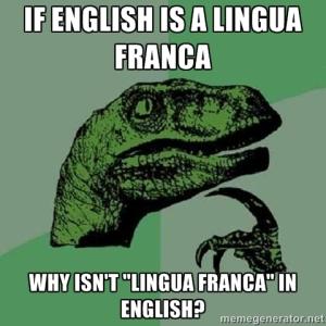 english-lingua-franca