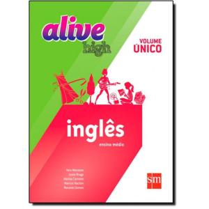 ENglish Textbook for secondary public schools in Brazil