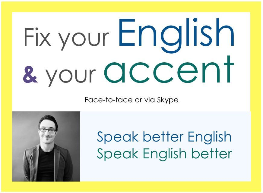 accent reduction 2