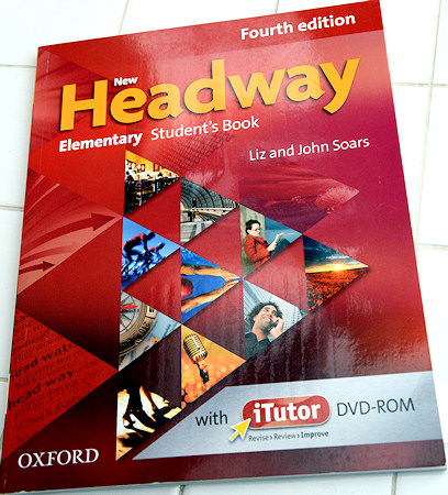 new headway elementary 4th edition pdf