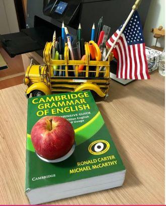 Grammar apple