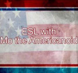 The Americanoid Blog